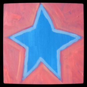 Star POwer © 2016 Holly Troy