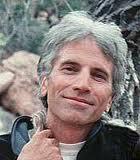 portrait of Bill Plotkin - photographer unknown