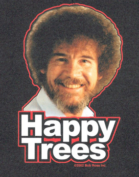 """""""Happy Trees"""""""
