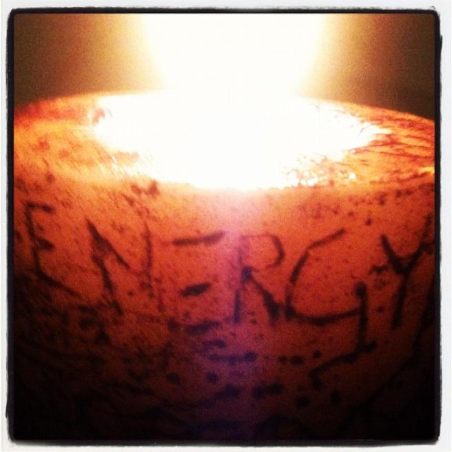 Energy (c) holly troy