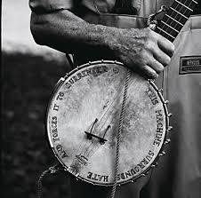 Peter Seeger's Banjo