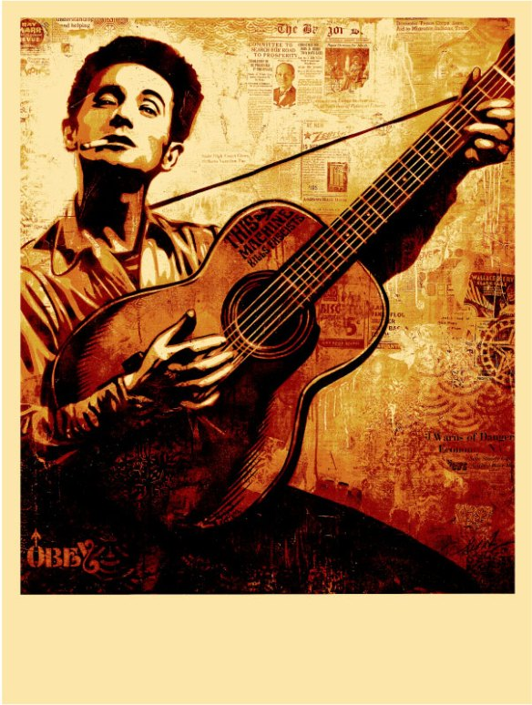 Woody-Guthrie-canvas-print
