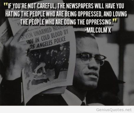 Careful-quote-Malcolm-X