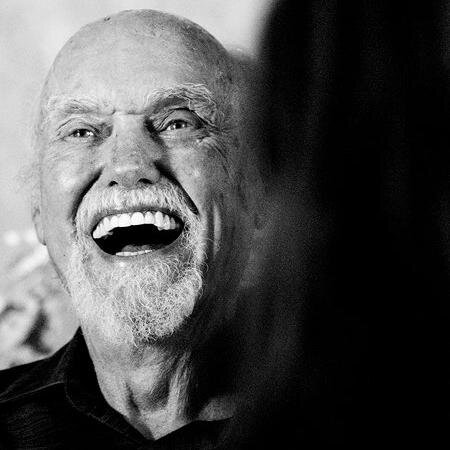 Ram Dass - photographer unknown