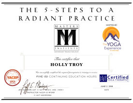 HOLLY_TROY-Steps_5-Steps_To_A_Radiant_Practice-CEU_Certificate_June-2-2018