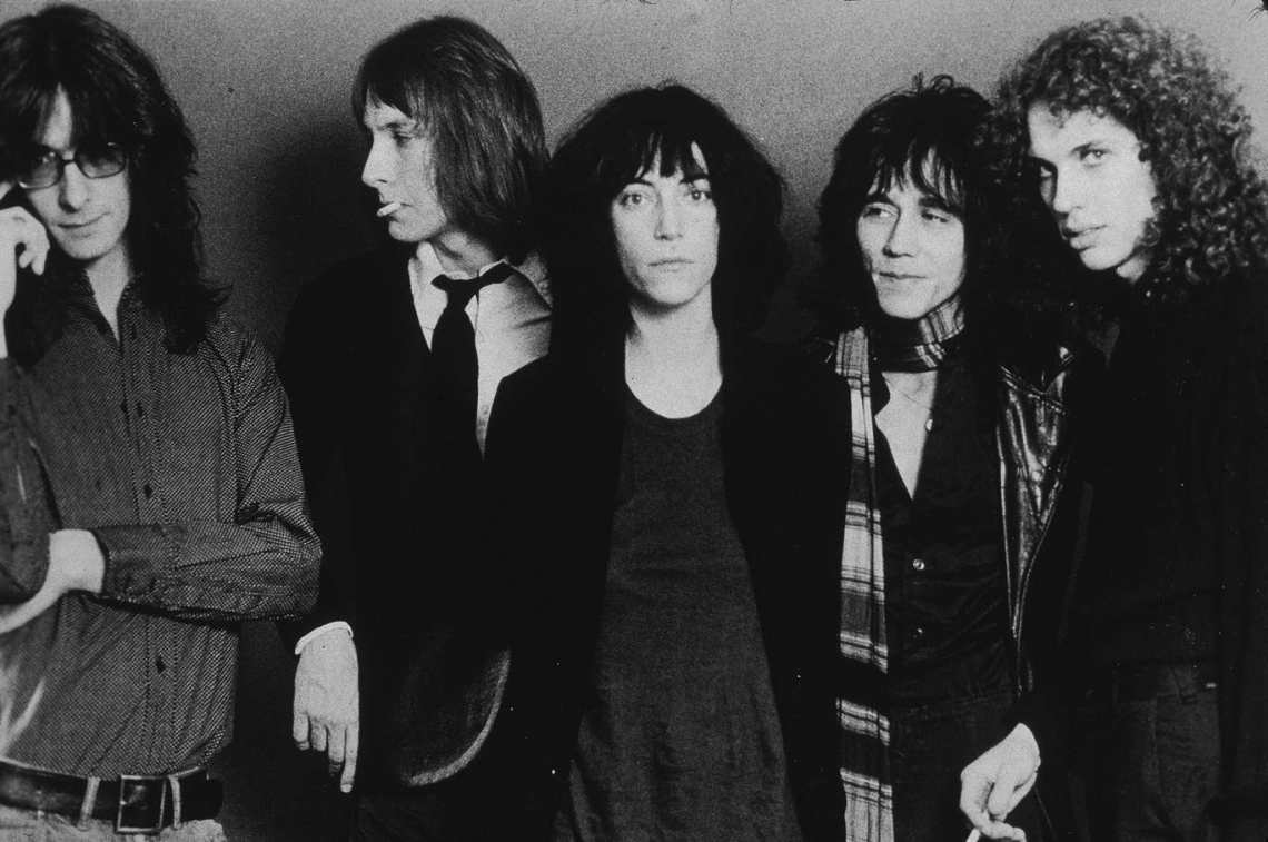 Patti-Smith-Ivan-Kral