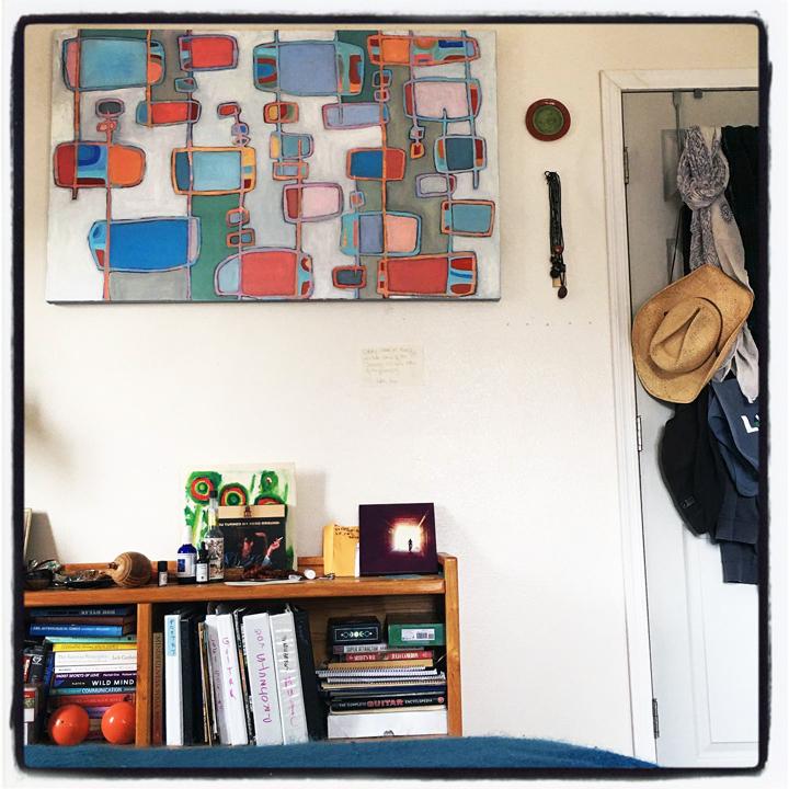 coney island in my room B © 2020 Holly Troy